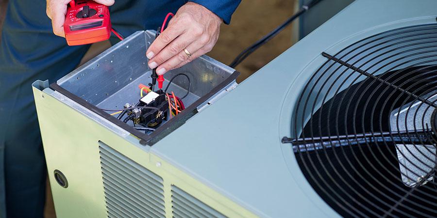 HVAC repair companies